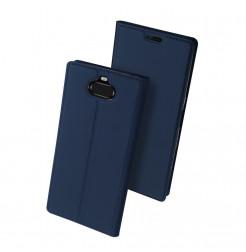 12941 - Dux Ducis Skin кожен калъф за Sony Xperia 10 Plus