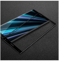 12949 - 3D стъклен протектор за целия дисплей Sony Xperia 10