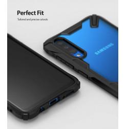 130 - Ringke Fusion X хибриден кейс за Samsung Galaxy A50 / A30s