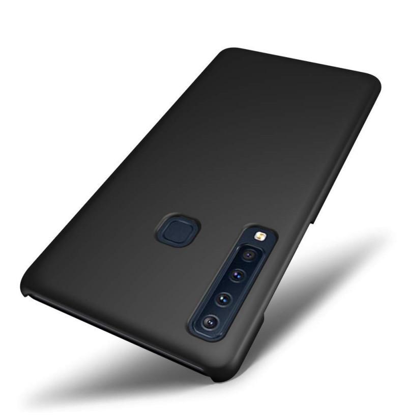 1304 - Mad Phone твърд поликарбонатен кейс за Samsung Galaxy A9 (2018)