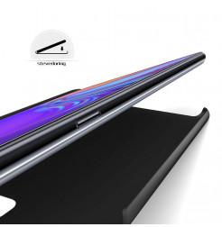 1306 - Mad Phone твърд поликарбонатен кейс за Samsung Galaxy A9 (2018)