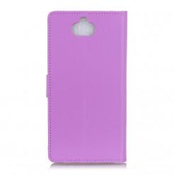 13060 - MadPhone кожен калъф за Sony Xperia 10