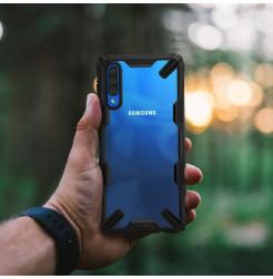 131 - Ringke Fusion X хибриден кейс за Samsung Galaxy A50 / A30s