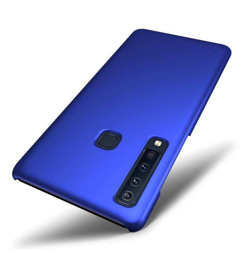 1313 - Mad Phone твърд поликарбонатен кейс за Samsung Galaxy A9 (2018)