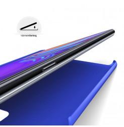 1316 - Mad Phone твърд поликарбонатен кейс за Samsung Galaxy A9 (2018)