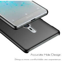 13192 - MadPhone Solid поликарбонатен кейс за Sony Xperia XZ2
