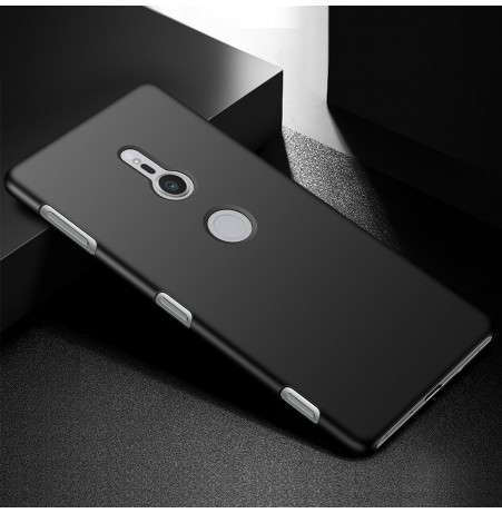 13195 - MadPhone Solid поликарбонатен кейс за Sony Xperia XZ2