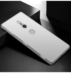 13205 - MadPhone Solid поликарбонатен кейс за Sony Xperia XZ2