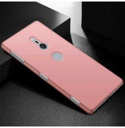 13215 - MadPhone Solid поликарбонатен кейс за Sony Xperia XZ2