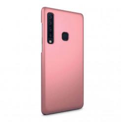 1322 - Mad Phone твърд поликарбонатен кейс за Samsung Galaxy A9 (2018)