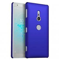 13221 - MadPhone Solid поликарбонатен кейс за Sony Xperia XZ2