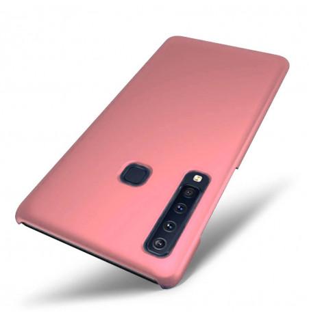 1323 - Mad Phone твърд поликарбонатен кейс за Samsung Galaxy A9 (2018)