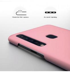 1324 - Mad Phone твърд поликарбонатен кейс за Samsung Galaxy A9 (2018)