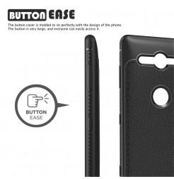 13343 - MadPhone Supreme силиконов кейс за Sony Xperia XZ2 Compact