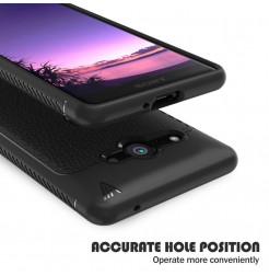 13345 - MadPhone Supreme силиконов кейс за Sony Xperia XZ2 Compact