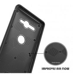 13346 - MadPhone Supreme силиконов кейс за Sony Xperia XZ2 Compact