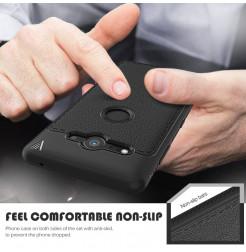 13347 - MadPhone Supreme силиконов кейс за Sony Xperia XZ2 Compact