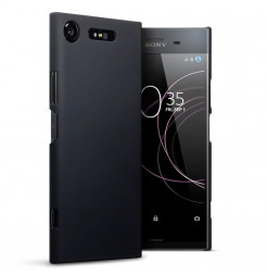 13377 - MadPhone Solid поликарбонатен кейс за Sony Xperia XZ1