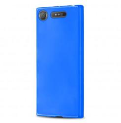 13436 - MadPhone силиконов калъф за Sony Xperia XZ1 Compact