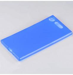 13439 - MadPhone силиконов калъф за Sony Xperia XZ1 Compact
