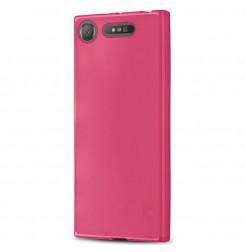 13444 - MadPhone силиконов калъф за Sony Xperia XZ1 Compact