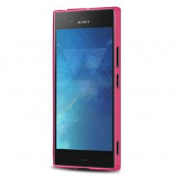 13446 - MadPhone силиконов калъф за Sony Xperia XZ1 Compact