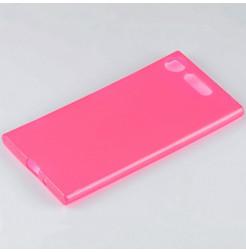 13447 - MadPhone силиконов калъф за Sony Xperia XZ1 Compact