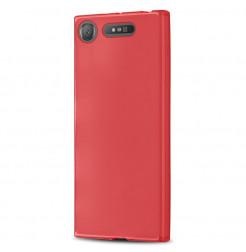 13453 - MadPhone силиконов калъф за Sony Xperia XZ1 Compact