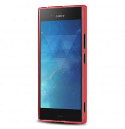 13454 - MadPhone силиконов калъф за Sony Xperia XZ1 Compact