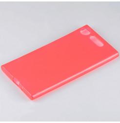 13455 - MadPhone силиконов калъф за Sony Xperia XZ1 Compact
