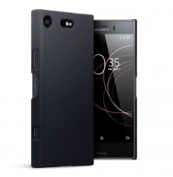 13461 - MadPhone Solid поликарбонатен кейс за Sony Xperia XZ1 Compact