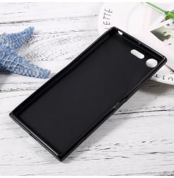 13525 - MadPhone силиконов калъф за Sony Xperia XZ Premium