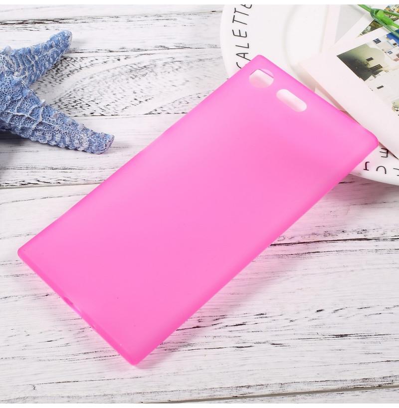 13536 - MadPhone силиконов калъф за Sony Xperia XZ Premium