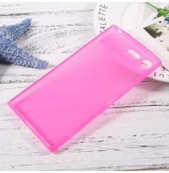 13537 - MadPhone силиконов калъф за Sony Xperia XZ Premium
