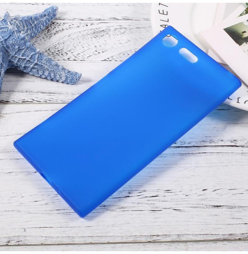 13542 - MadPhone силиконов калъф за Sony Xperia XZ Premium