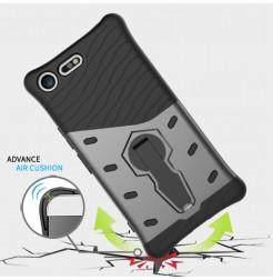 13565 - MadPhone Armada удароустойчив калъф за Sony Xperia XZ Premium