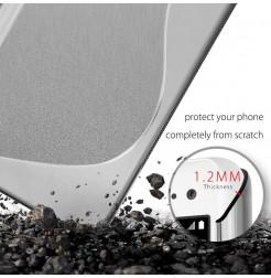 13607 - MadPhone S-Case силиконов калъф за Sony Xperia XZ / XZs