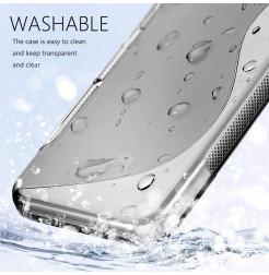13608 - MadPhone S-Case силиконов калъф за Sony Xperia XZ / XZs
