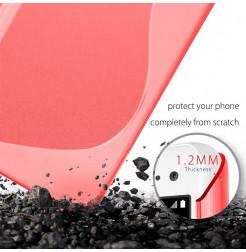 13647 - MadPhone S-Case силиконов калъф за Sony Xperia XZ / XZs
