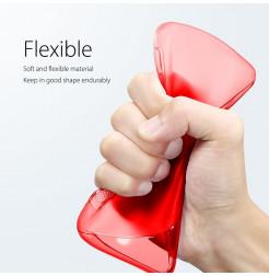 13649 - MadPhone S-Case силиконов калъф за Sony Xperia XZ / XZs