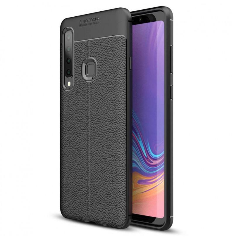 1366 - MadPhone Supreme силиконов кейс за Samsung Galaxy A9 (2018)