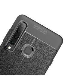 1368 - MadPhone Supreme силиконов кейс за Samsung Galaxy A9 (2018)