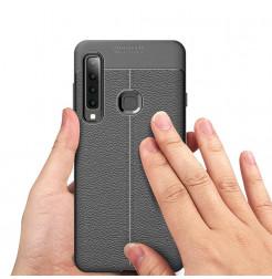 1369 - MadPhone Supreme силиконов кейс за Samsung Galaxy A9 (2018)
