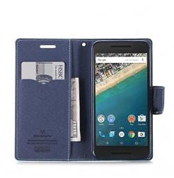 13728 - MadPhone кожен калъф за Sony Xperia XZ / XZs