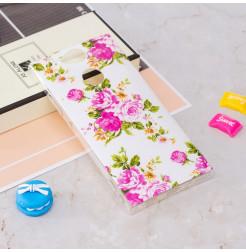 13799 - MadPhone Art силиконов кейс с картинки за Sony Xperia XA2