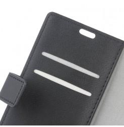 13850 - MadPhone кожен калъф за Sony Xperia XA2