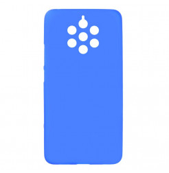 13867 - MadPhone силиконов калъф за Nokia 9 PureView