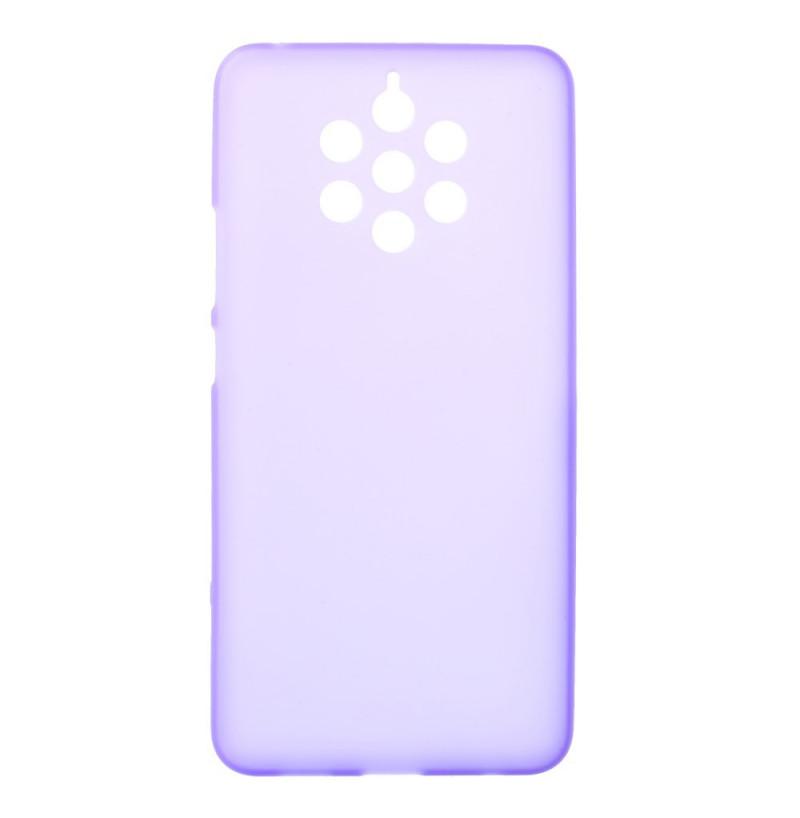 13873 - MadPhone силиконов калъф за Nokia 9 PureView