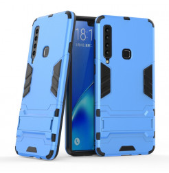 1393 - MadPhone Guardian удароустойчив калъф за Samsung Galaxy A9 (2018)
