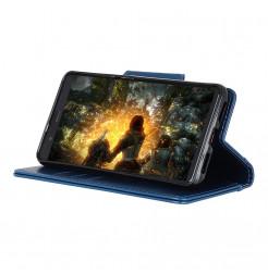 13994 - MadPhone кожен калъф за Nokia 9 PureView